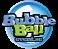 Bumperball Stockholm, Uppsala – Bubble football, Bubbleball på Gärdet Logotyp